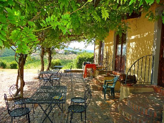 Agriturismo Il Mattone: Accomodations
