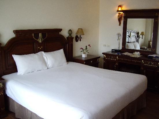โรงแรมแอลเค เมโทรโปล: 別途も広くてよかったです。
