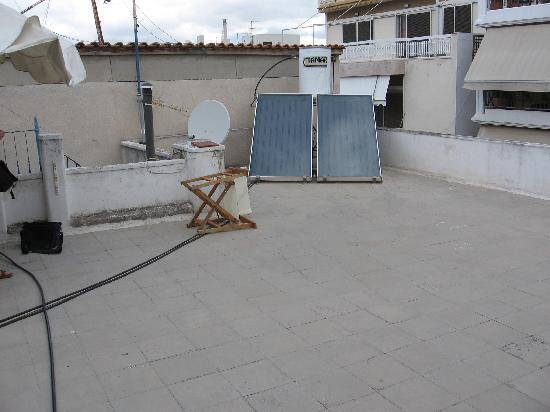 Franceska's Home: Un joli panneau solaire très décoratif...