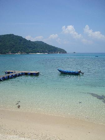 Gem Island Resort & Spa: Island