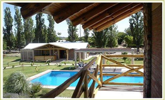 Villa Maria Florales: the beautiful swimming pool