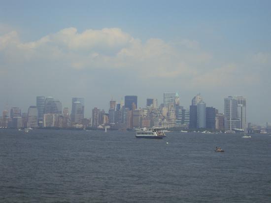 Ramada Long Island City: Skyline