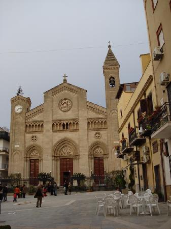 Chiesa del SS. Sepolcro: Chiesa del SS Sepolcro