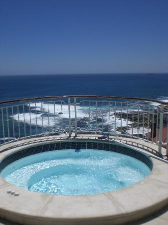 Compass House Boutique Hotel: Whirlpool Suite
