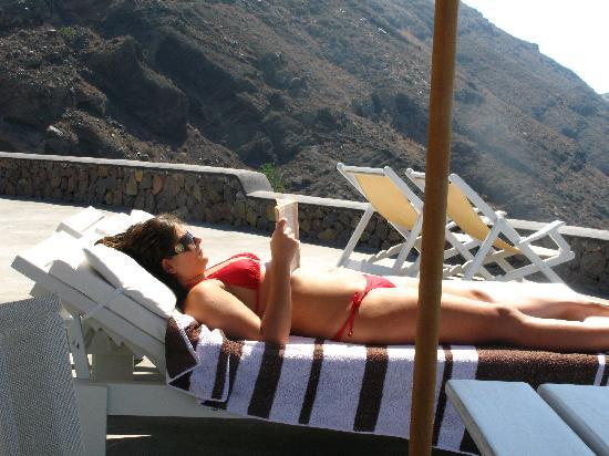 Aenaon Villas: relaxed yet?