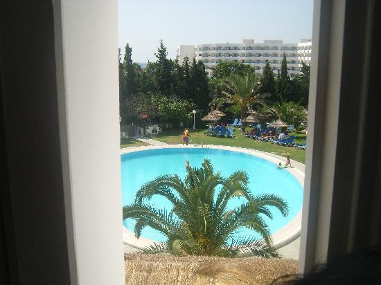 Le Zenith Hotel: 1