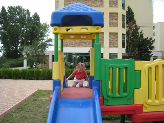 Hotel Delfin : Sth for children