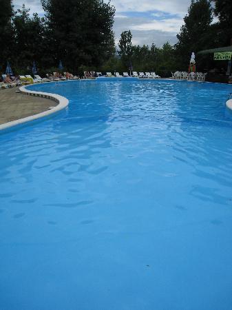 Hotel Delfin : Swimming Pool