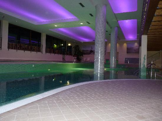 Hotel Club Dante : piscine SPA