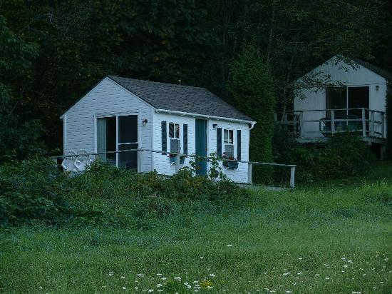 Lincolnville, ME: Our Cabin