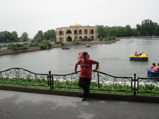 Eil Goli (The Shah's pool) Photo
