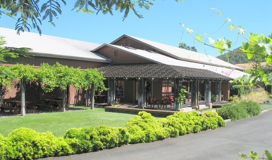 Sausal Winery