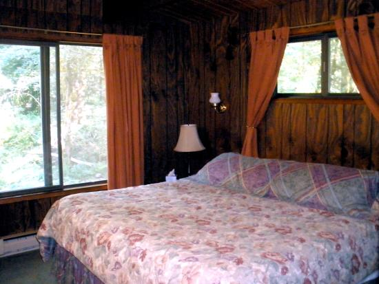 The Wayfarer Resort : Bedroom