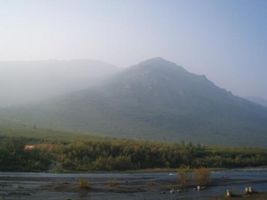White Mountain照片