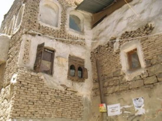Qa al Yahoud, Sanaa old Jewish quarter - Picture of Sanaa, Yemen - TripAdvisor