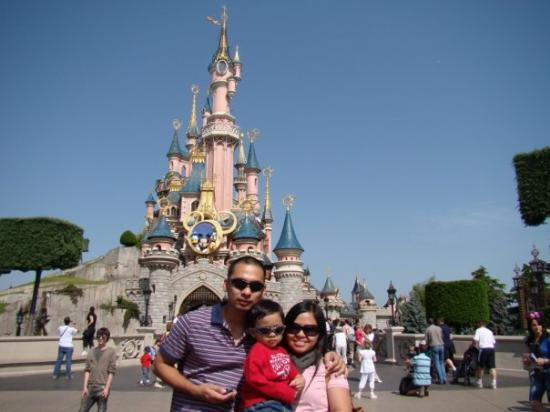 Marne-la-Vallee France  City pictures : Marne la Vallee, France Picture of Disneyland Park, Marne la Vallee ...