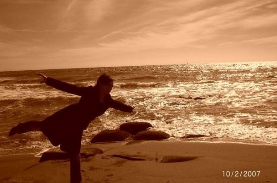 Playa de Calahonda: la playa de marbella