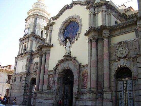 Catedral Metropolitana de Merida
