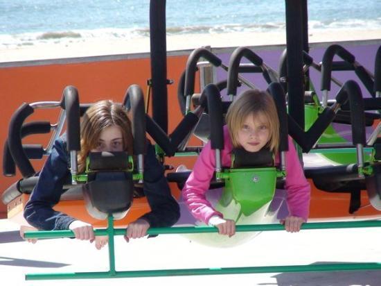Santa Cruz Beach Boardwalk: DSC01256