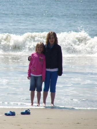 Santa Cruz Beach Boardwalk: DSC01235