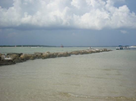 Seashell Island Panama City Beach Florida