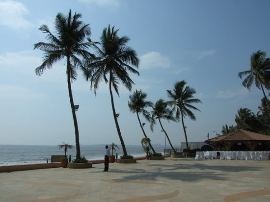 Cheap Hotels In Juhu Beach Mumbai