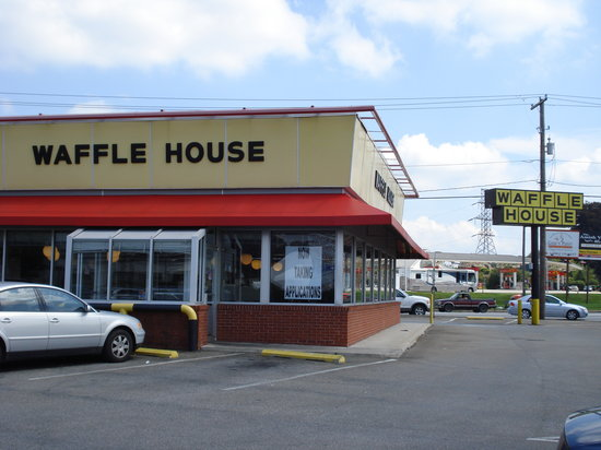 Waffle House Lancaster 2499 Lincoln Hwy E Menu
