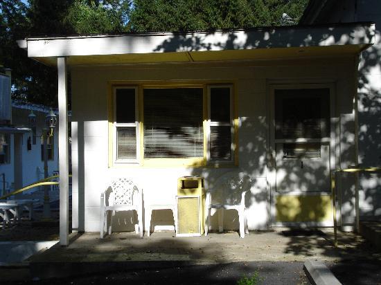 Zooks Motel照片