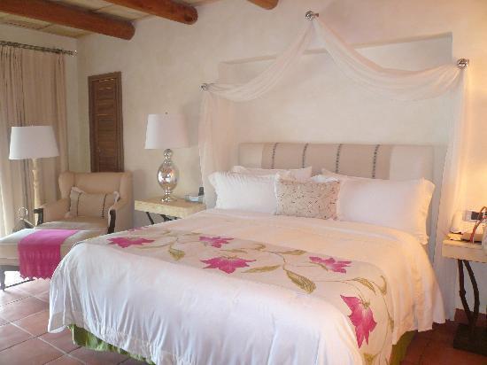 The St. Regis Punta Mita Resort: Bedroom