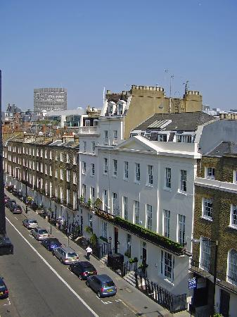 Westminster House Hotel