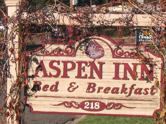 Aspen Inn Bed and Breakfast 이미지