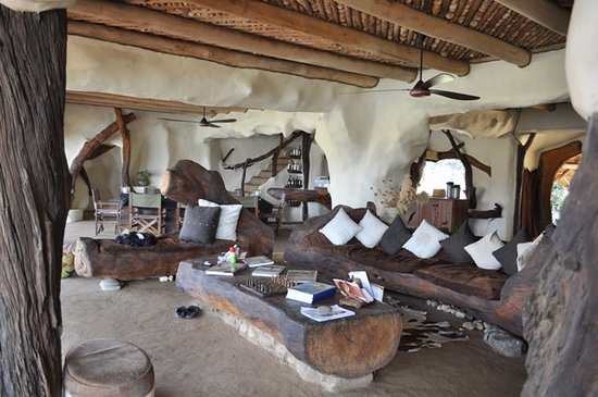 Chongwe River House: The Most beautiful House