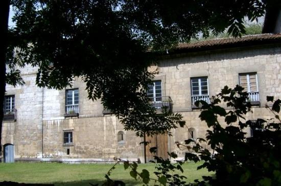 Teverga Municipality, Spanien: Palacio de Agüera, Teverga
