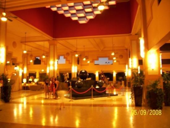 Hotel Riu Santa Fe: RIU Santa Fe--our hotel