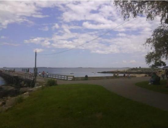 Salem Willows Park - Salem, MA 01970 (Pier)