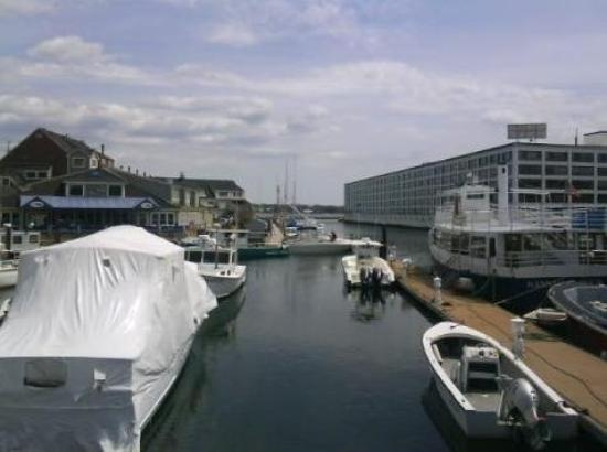 Pickering Wharf - Salem, MA 01970