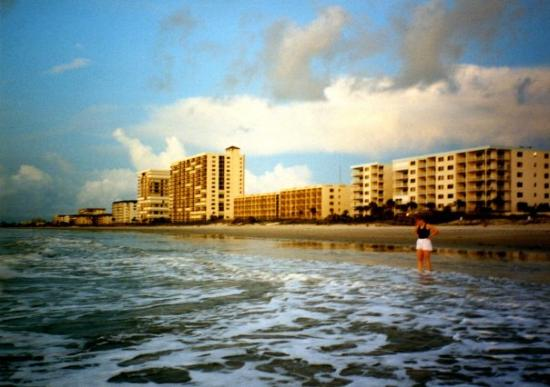 astronaut beach florida - photo #4