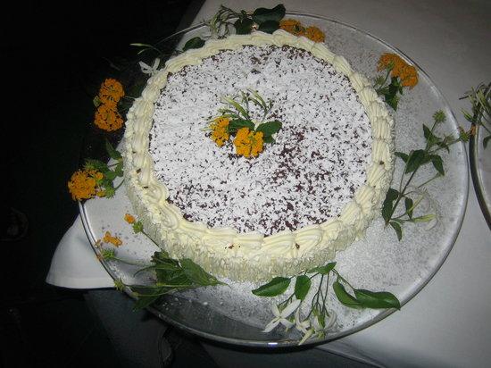 Al Ristoro del Moro : ottimi dolci fatti in casa