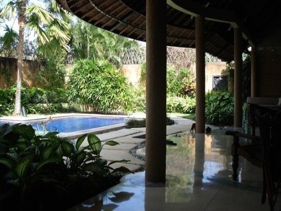 The Villas Bali Hotel & Spa Foto
