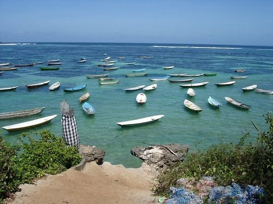 Nusa Lembongan Photo