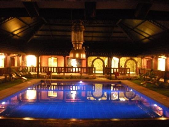 薩馬力 Spa 度假酒店照片