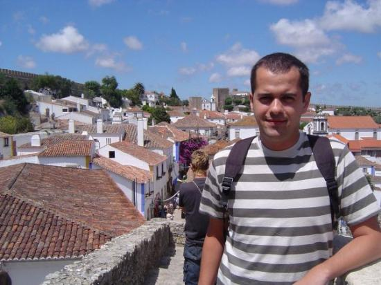 Obidos Village: @ Óbidos, Portugal
