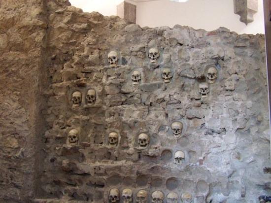 Skull Tower, Nis