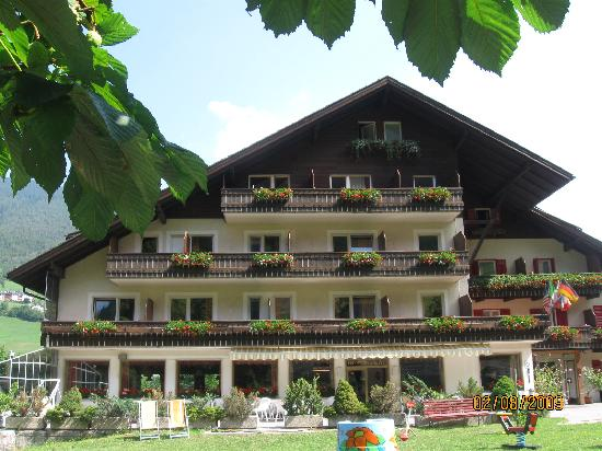 Hotel Rodes : Immagine dell'albergo