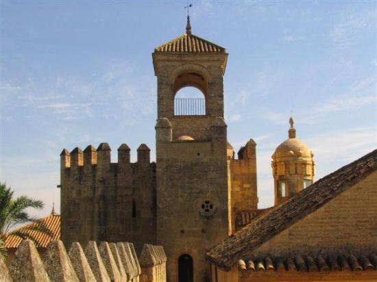 Alcazar de los Reyes Cristianos: Palace of Christian Monarchs