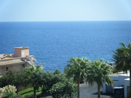 HSM Calas Park: Sea view from room