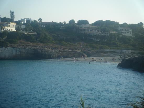 HSM Calas Park : main beach