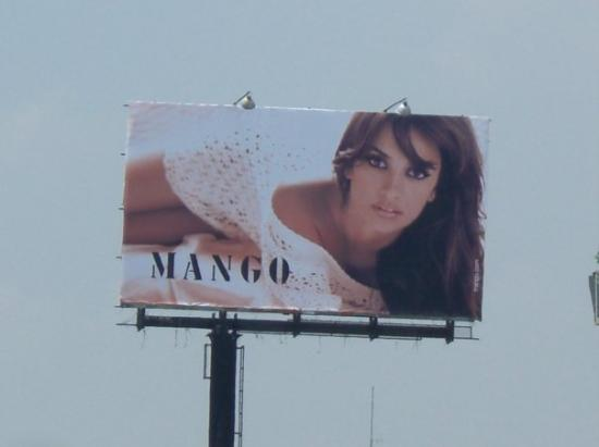 Final, sorry, penelope cruz as marilyn monroe the