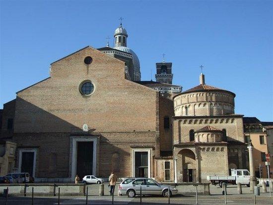 Battistero del Duomo