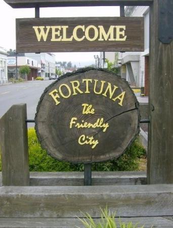 Bilde fra Fortuna